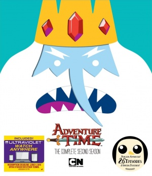 Adventure Time with Finn & Jake 1157x1341