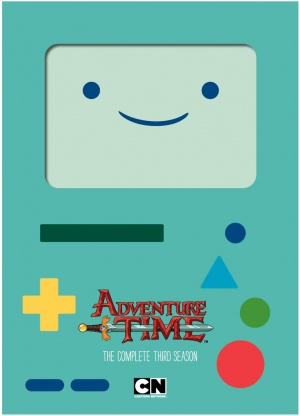 Adventure Time with Finn & Jake 1024x1420
