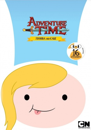 Adventure Time with Finn & Jake 929x1332