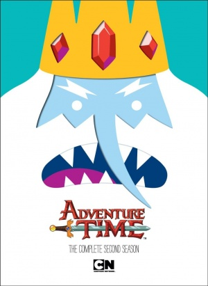 Adventure Time with Finn & Jake 1009x1384