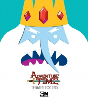 Adventure Time with Finn & Jake 1157x1340