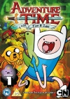 Adventure Time with Finn & Jake poster