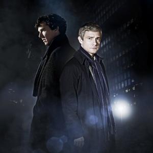 Sherlock 2560x2560