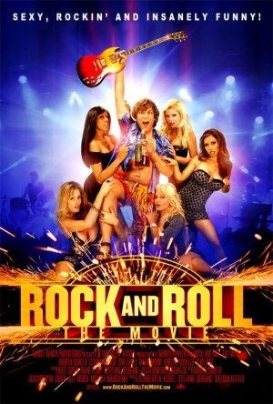 Rock and Roll: The Movie 576x853