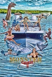 Monster Cruise poster
