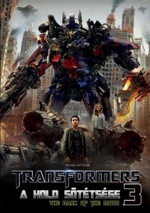 Transformers 3: Die dunkle Seite des Mondes 1320x1877