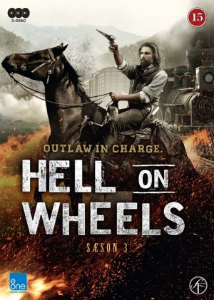 Hell on Wheels 570x800