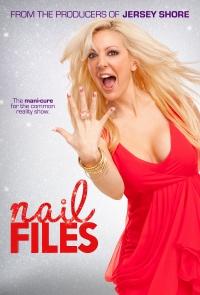 Nail Files poster