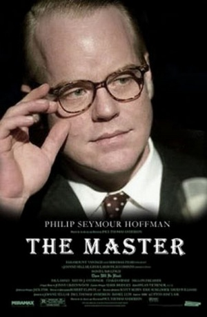 The Master 400x613