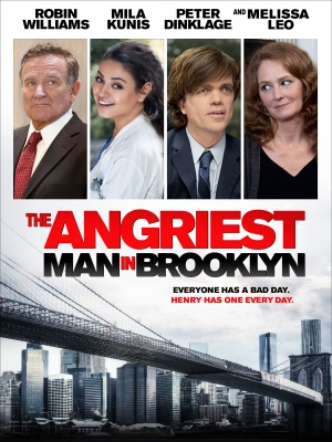 The Angriest Man in Brooklyn 1920x2560