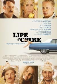 Life of Crime: Scambio a sorpresa poster