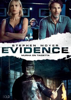 Evidence 1139x1600