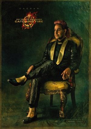 The Hunger Games: Catching Fire 2480x3508