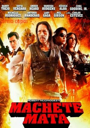 Machete Kills 752x1071