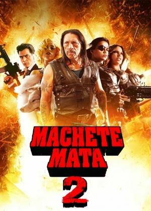 Machete Kills 759x1060