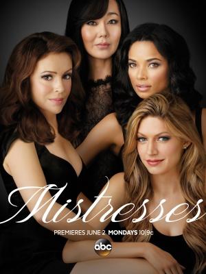 Mistresses 3000x4000