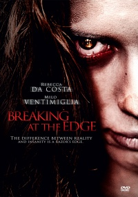 Breaking at the Edge poster