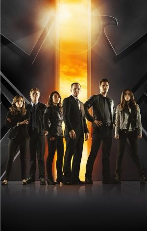 Agents of S.H.I.E.L.D. 1635x2561