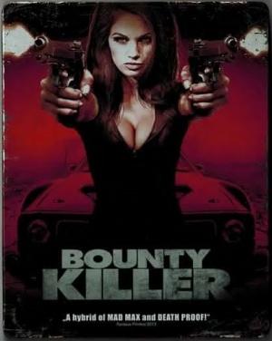 Bounty Killer 417x522