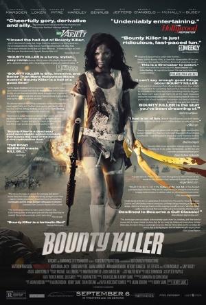 Bounty Killer 648x960