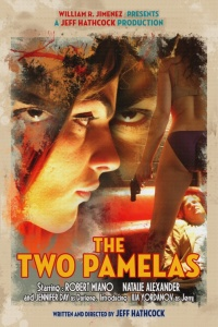 The Two Pamelas poster