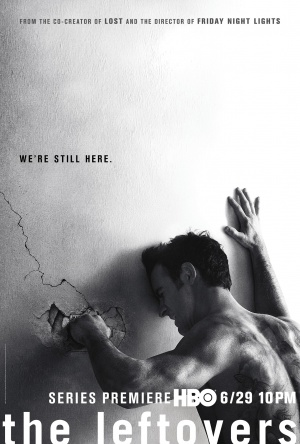 The Leftovers 1621x2400