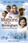 The Watsons Go to Birmingham poster