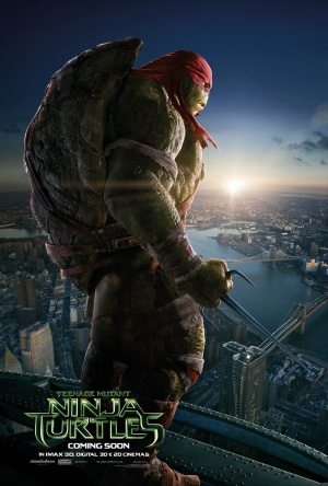 Teenage Mutant Ninja Turtles 2026x3000