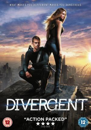 Divergent 1129x1600