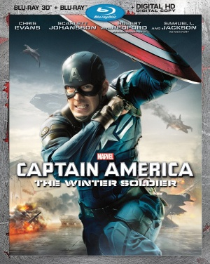 Captain America: The Winter Soldier 1636x2049