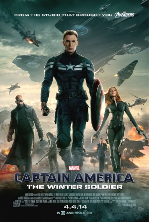 Captain America: The Winter Soldier 1786x2651