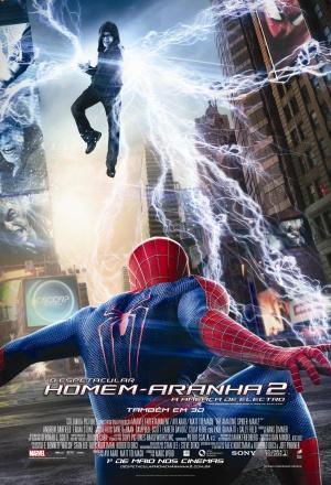 The Amazing Spider-Man 2 2413x3543