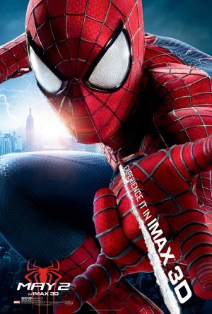 The Amazing Spider-Man 2 864x1280