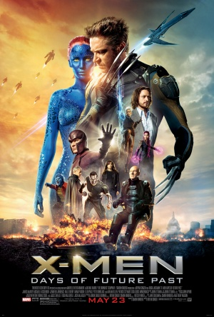 X-Men: Days of Future Past 2026x3000