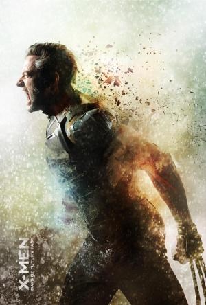 X-Men: Days of Future Past 1296x1920