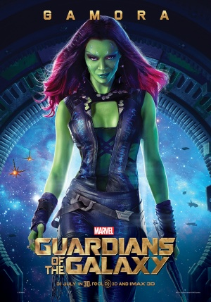 Guardians of the Galaxy 770x1100