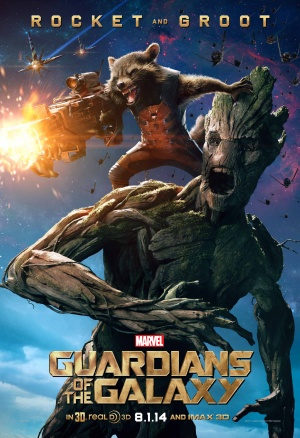 Guardians of the Galaxy 1714x2500