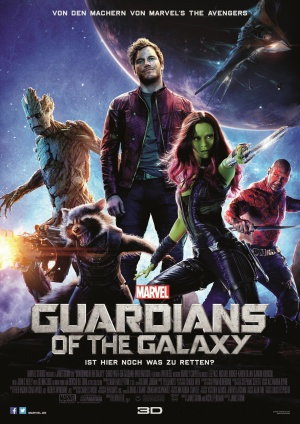 Guardians of the Galaxy 1448x2048