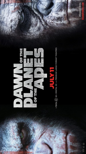 Dawn of the Planet of the Apes 1101x1957