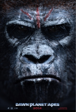 Dawn of the Planet of the Apes 1013x1500