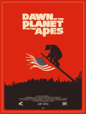 Dawn of the Planet of the Apes 1296x1728