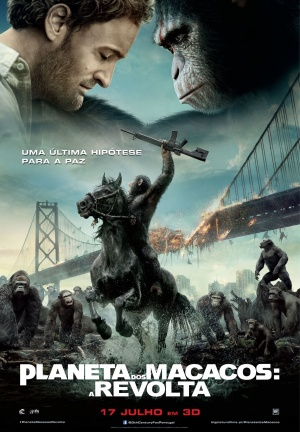 Dawn of the Planet of the Apes 1421x2048
