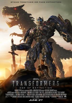 Transformers: La era de la extinción 1865x2680