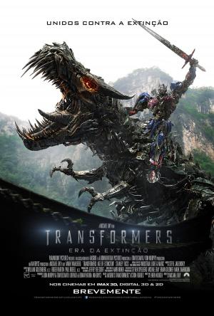 Transformers: La era de la extinción 900x1333