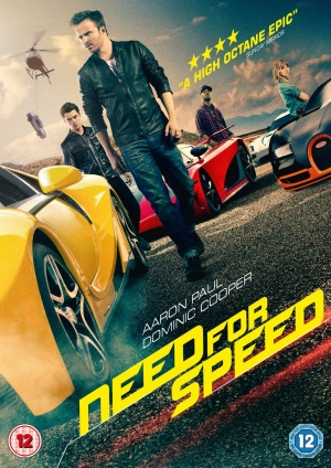 Need for Speed 1062x1500