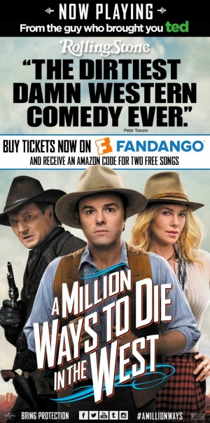 A Million Ways to Die in the West 558x1121