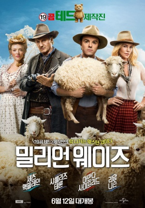 A Million Ways to Die in the West 1500x2149