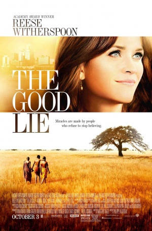 The Good Lie 1382x2100