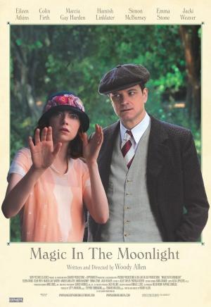 Magic in the Moonlight 3438x5000