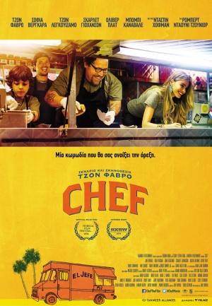 Chef 1000x1443